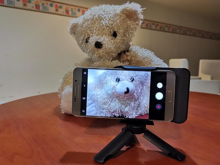Adonit無線充電藍牙握把PhotoGrip Qi:功能三合一、拍照更便利  - 20